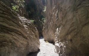 batı akdeniz-güney ege yuvarlakçay kanyonu6